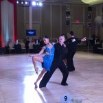 ballroom dance in durham