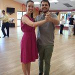 dance lessons durham