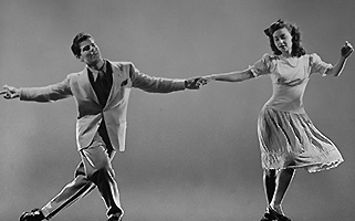Monterey - West Coast Swing Dance Company
