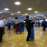 ballroom dancing in durham