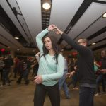 Group Dance Classes in Durham