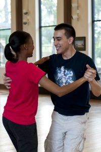Private Dance Lessons in Durham