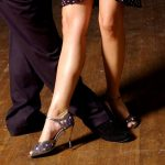 shoes for ballroom dancing