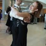 how to follow in ballroom dancing